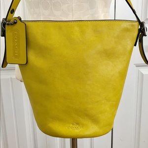 Coach Bags - COACH Bucket Bag